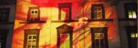 """Projection de mon film """"Plein feux"""" sur l'Opéra"""