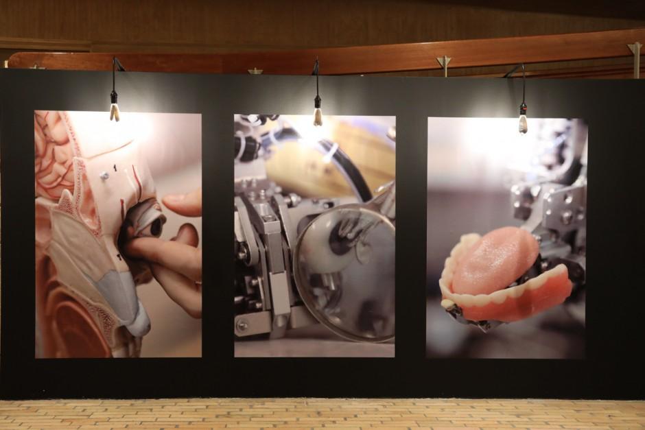 4- el nacimiento de los robots y Renacer- Bogota © Justine Emard